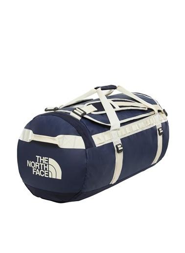 The North Face Seyahat Çantası Mavi